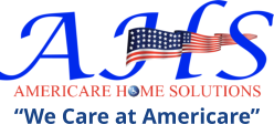 Americare Home Solutions - logo