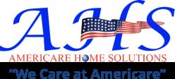 Americare Home Solutions - logo