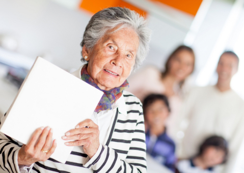 5 Safety Tips to Remember For Your Senior Adult